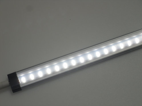 LED Rigid Striplight - 32in - CW - 12V