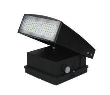 LED Wall Pack Cut Off - 55W - 5000K
