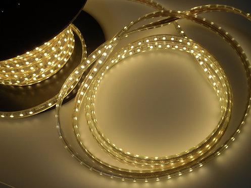 LED Flexible Striplight - 50m - WW - 120V