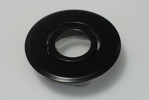 "3.5"" Black Trim - MR16"