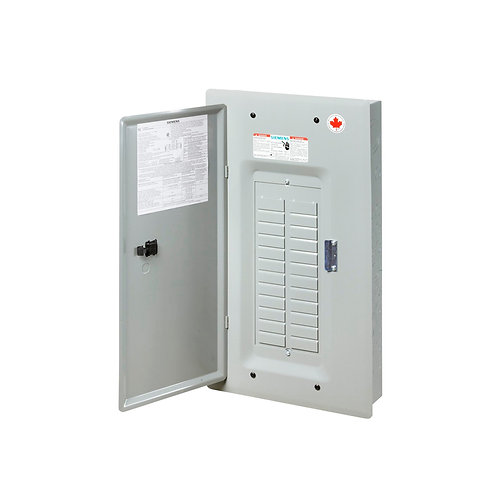 Siemens EQL24125D 24/48 Circuit 125A 1-Phase Loadcentre