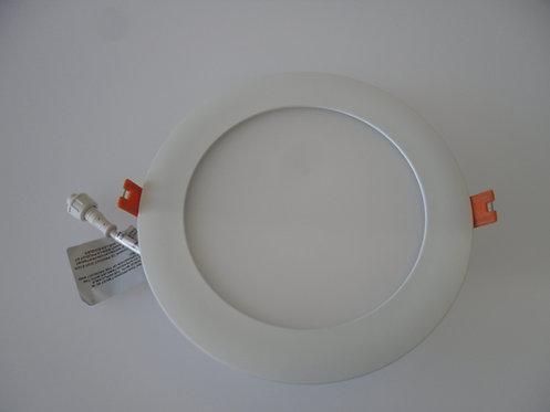LED 6'' 12W Recessed Panel Light - CW & WW