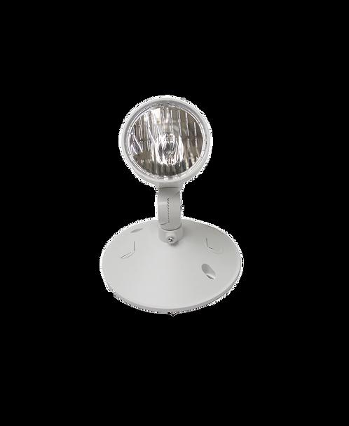 Thermoplastic Emergency Single Remote Head