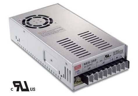Meanwell NES-350-12