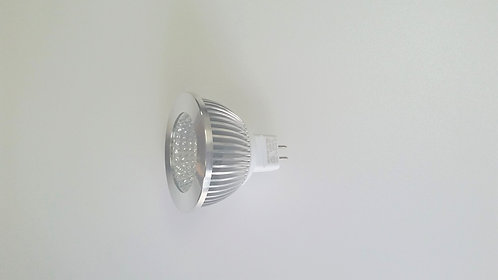 MR16 - 5W - 60⁰Beam - COB - Dimmable