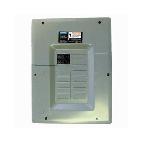 Siemens SEQ12100SM 12/24 Circuit 100A 1-Phase Loadcentre