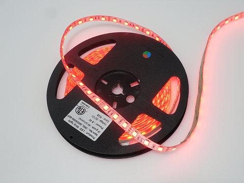 LED Flexible Striplight - 5m - RGB - 12V