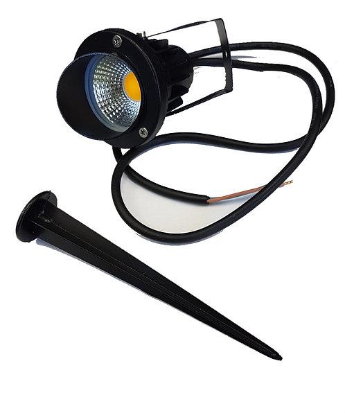 LED Garden Light - 7W - 75*H190mm