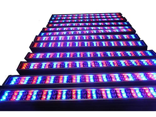 LED Wall Washer DC24 RGB DMX512