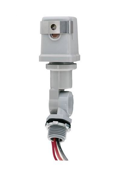 Stem & Swivel Mount Thermal Photocontrol