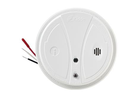 Smoke Alarm with Hush Button - i12020ACA