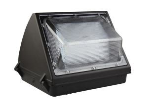 LED Wall Pack - 120W - 5000K