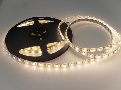 LED Flexible Striplight - 5m - WW - 12V