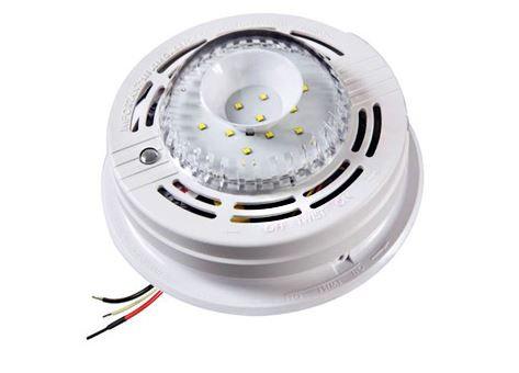 SLED177iCA - LED Strobe Light