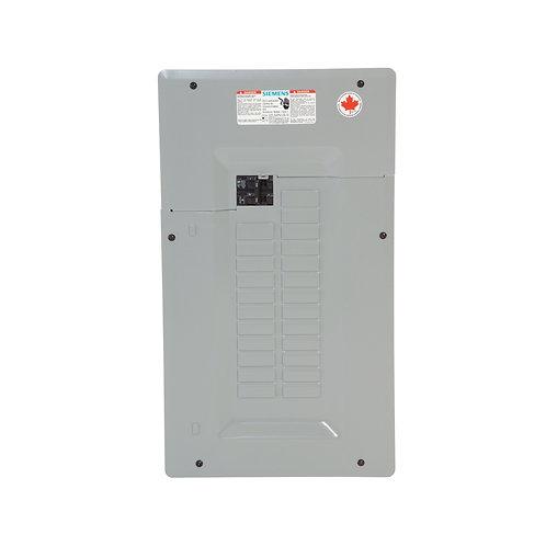 Siemens SEQ24100SM 24/48 Circuit 100A 1-Phase Loadcentre