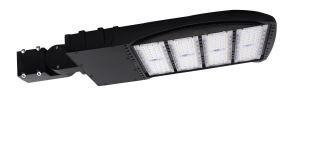 LED Shoebox Street Light - 300W - 5000K