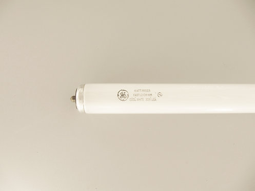 GE - 48 T12 Cool White - Single Pin - 4FT