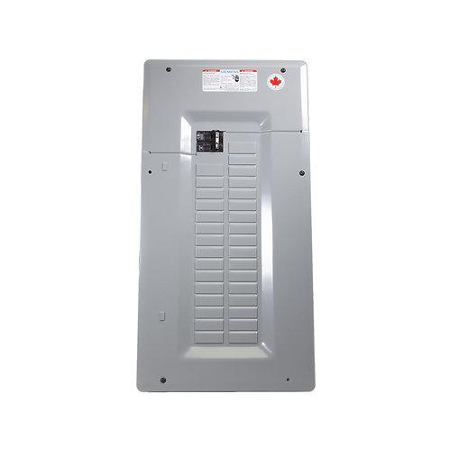 Siemens SEQ32100SM 100A 32/64 Circuit 1-Phase Main Breaker Loadcentre