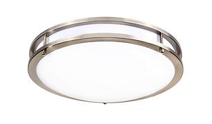 LED Ceiling Flushmount Light