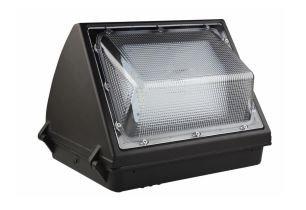 LED Wall Pack - 80W - 5000K