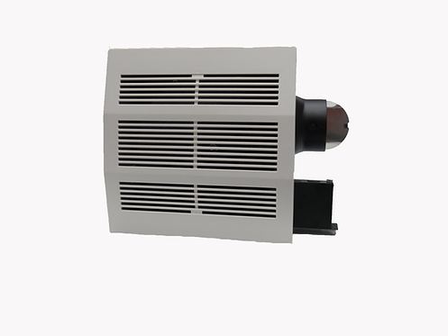 Electrimart SE130 Exhaust Fan - 130 CFM