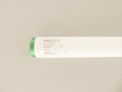 PHILIPS - F20 T12 Cool White - Medium 2-Pin - 2FT