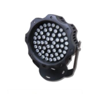 LED Blue Wall Washer 108W