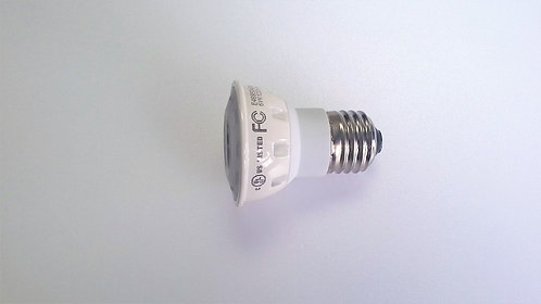 PAR16 - 6W - 38⁰Beam - Dimmable