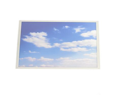 LED Sky Panel - 2X2 - 6000k - 40W