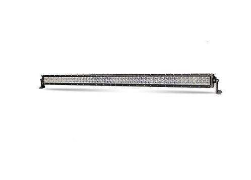 Truck LED Light Bar - 7 Color RGB - 52 inch - 300W