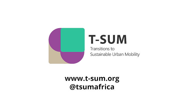Mayor of Freetown Yvonne Aki Sawyerr talks about the T-SUM Project