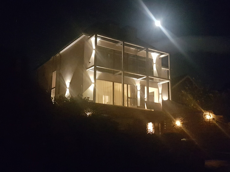 Esher night view 5