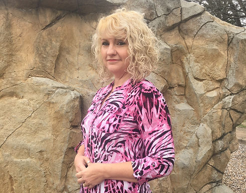 Cheryl Stephenson