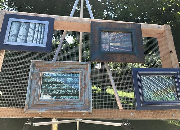 Farm Abstract Series