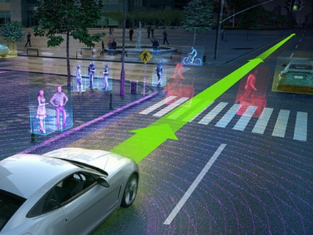 The MAGIC of driverless future