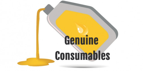 Best Quality Consumables