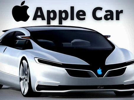 Apple Cars - All you wanted to know.. PART I