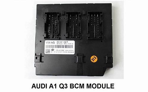 REPAIR SERVICE for AUDI-VW-SKODA-SEAT BCM BODY CONTROL MODULE