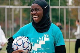 Les Hijabeuses-Alliance Citoyenne, Franc