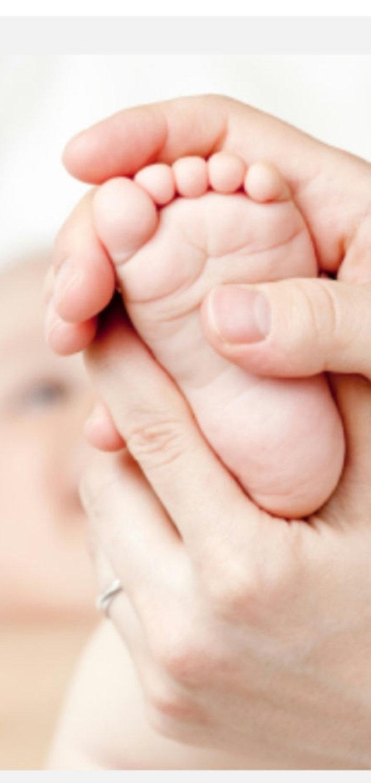 Atelier apprendre à masser son Bébé
