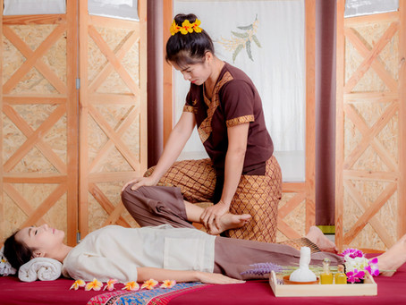 Vous avez dit massage ? Ou réponses à vos questions.