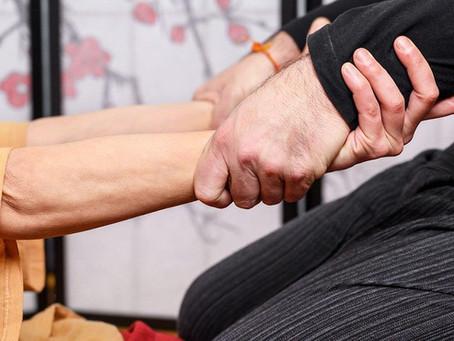 Le massage Thaï sur bbc.com (en anglais)
