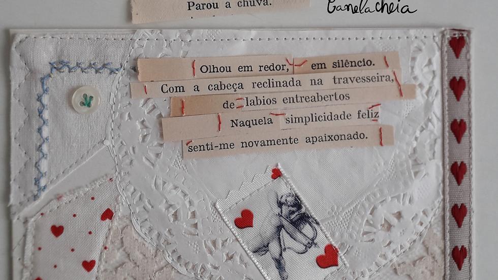 Ai, o Amor!