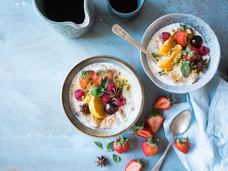 生理周期に合わせた食事法とは?周期別におすすめの食事をご紹介