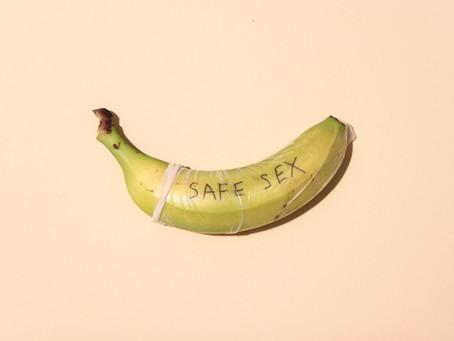 コンドームありでも性病に感染する?その理由や性病を防ぐ方法を解説