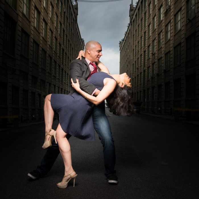 Online Couples Dance Workshops