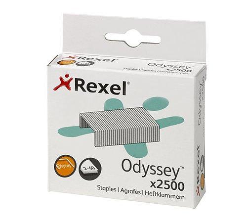 """Tűzőkapocs, REXEL """"Odyssey"""""""