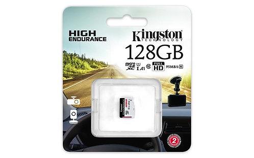 """Memóriakártya, microSDXC, 128 GB, CL10/U1, A1, """"Endurance"""""""
