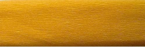 Krepp papír, világos narancs