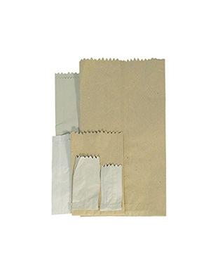 papírzacskók
